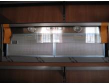 Įmontuojamas gartraukis ELECTROLUX EFP90565OX