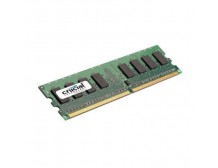 Crucial 1 GB, DDR2, 240-pin DIMM, 800 MHz