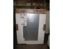 Indaplovė AEG FSE72710P įmontuojama