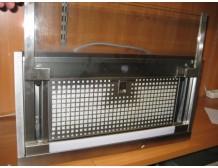 Gartraukis AEG DPE5650G (Atnaujinta)