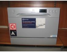 Indaplovė Electrolux ESF2400OS