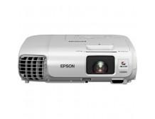 Epson EB-X27 XGA, 1024 x 768 DPI, 2700 Lm cd/m², 1.2:1, White, Portable 3LCD projector