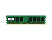Crucial 8 GB, DDR3, 240-pin DIMM, 1866 MHz