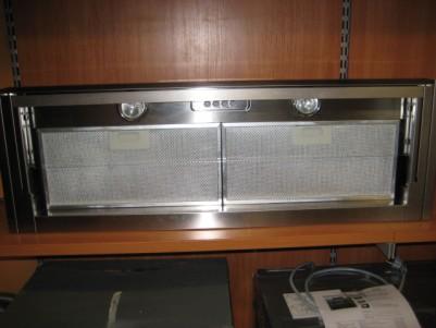 Gartraukis Electrolux EFP90565OX (Atnaujintas)