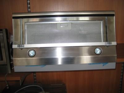 Gartraukis Electrolux EFP60466X (Atnaujintas)