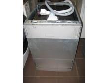 Indaplovė ELECTROLUX ESL4201LO įmontuojama