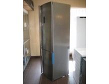 Šaldytuvas AEG RCB63726KX