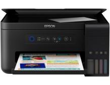 EPSON EcoTank ITS printer L4150