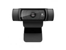LOGI C920 HD Pro Webcam USB black