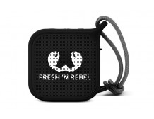 FRESHN REBEL Rockbox Pebble BT Spk Ink