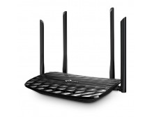 TP-LINK AC1200 Dual-Band Wi-Fi Router