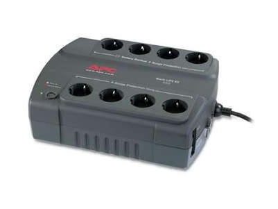 APC Back-UPS ES 8 Outlet 550VA 230V