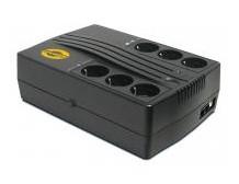 ORVALDI 650SP 650VA UPS 8x Schucko