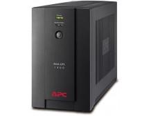 APC BACK-UPS 1400VA 230V AVR Schuko