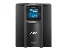 APC Smart-UPS C 1000VA LCD 230V with SC
