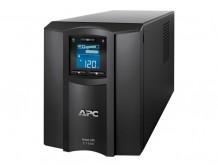 APC Smart-UPS C 1500VA LCD 230V with SC