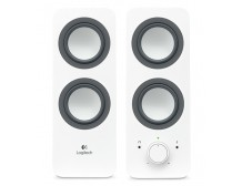 LOGI Z200 Speaker 2.0 Snow White