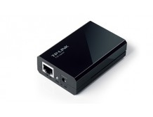 TP-LINK IEEE 802.3af PoE Injector