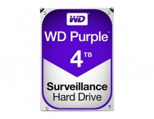 WD Purple 4TB SATA 6Gb/s CE
