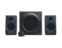 LOGI Z333 Multimedia Speakers