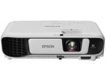 EPSON EB-W42 3LCD WXGA projector