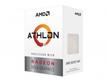 AMD ATHLON 200GE AM4 3.2G 5MB Vega 3 35W
