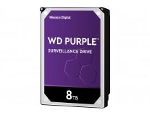 WD Purple 8TB SATA 6Gb/s CE 8.9cm