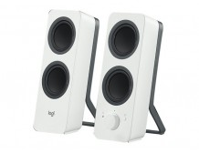 LOGI Z207 BT Computer Speaker OFF WHITE