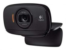 LOGI B525 HD Webcam 2MP black OEM
