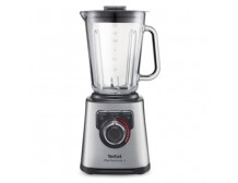 TEFAL PerfectMix blender BL811D38 Silver, 1200 W, Glass, 1.5 L, Ice crushing, 28000 RPM, Type Tabletop