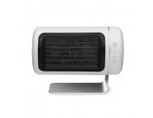 Duux Fan Heater Twist Number of power levels 3, White, 1000-1550 W