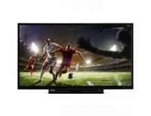 "LED TELEVIZORIUS 32"" TOSHIBA NONSMART HD DVB-T/C WO/DVD 32W1733DG"