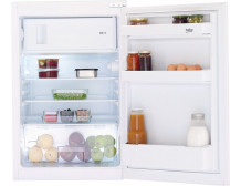 Įmontuojamas šaldytuvas Beko B1752hca+