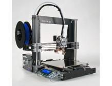 Spausdintuvas 3D, MonkeyFab Prime - Surinktas