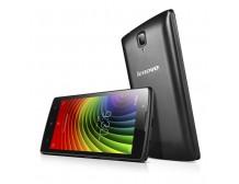 "Lenovo Smartphone A2010 Black, 4.5 "", 480 x 854 pixels, Mediatek, MT6735M, Internal RAM 1 GB, 8 GB, Micro SD, Dual SIM, 3G, 4G,"